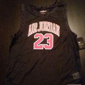 Air Jordan Jersey